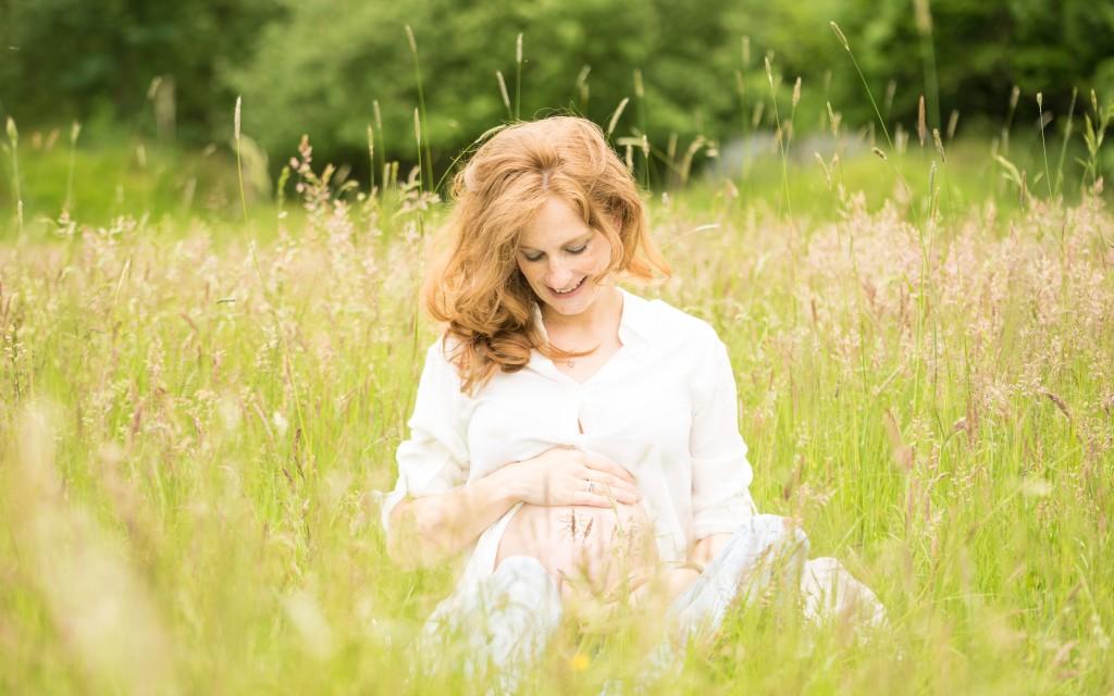 Schwangere umgebung kennenlernen